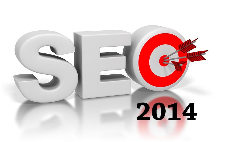 2014 Seo Çalışmaları İçin Bilinmesi Gerekenler